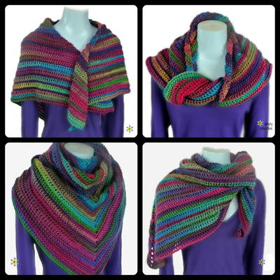 Beginner Crochet Shawl Inspirational 50 Free Easy Crochet Patterns and Help for Beginners Of Attractive 48 Pictures Beginner Crochet Shawl