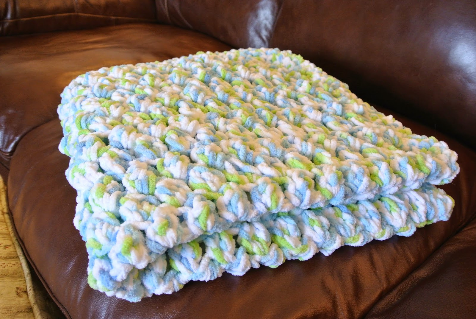 Luxury 48 Images Bernat Baby Blanket Super Bulky Yarn