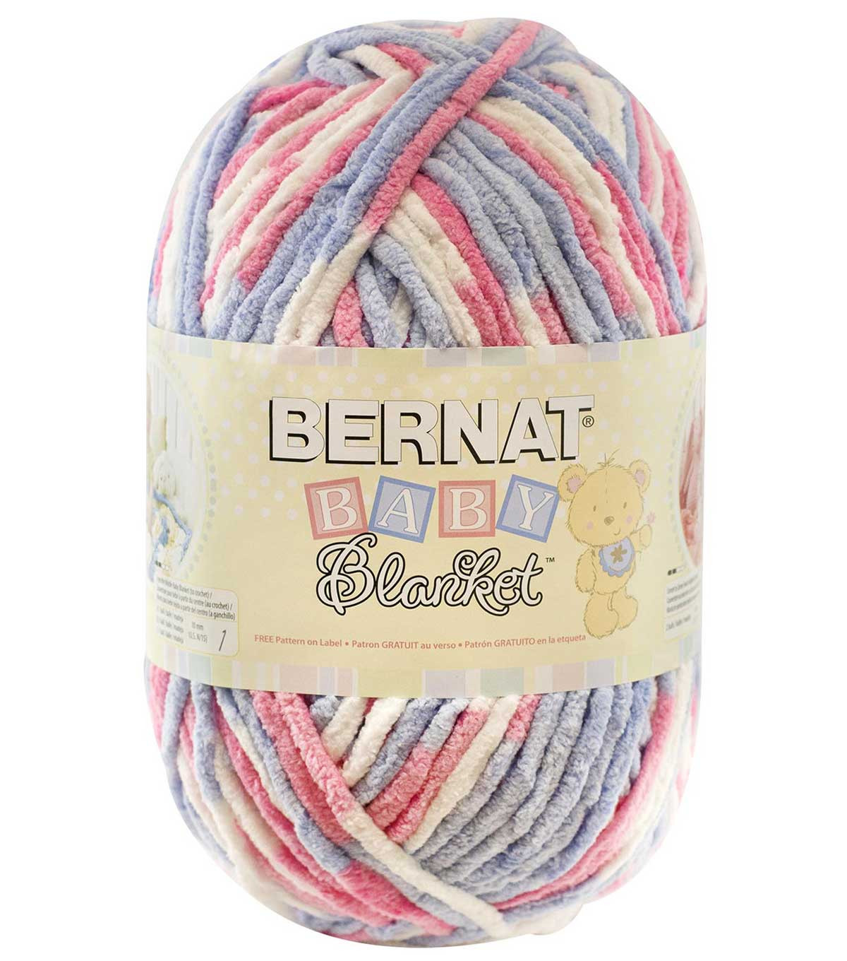 Bernat Baby Blanket Yarn Awesome Bernat Baby Blanket Yarn 10 5oz Of Delightful 42 Models Bernat Baby Blanket Yarn