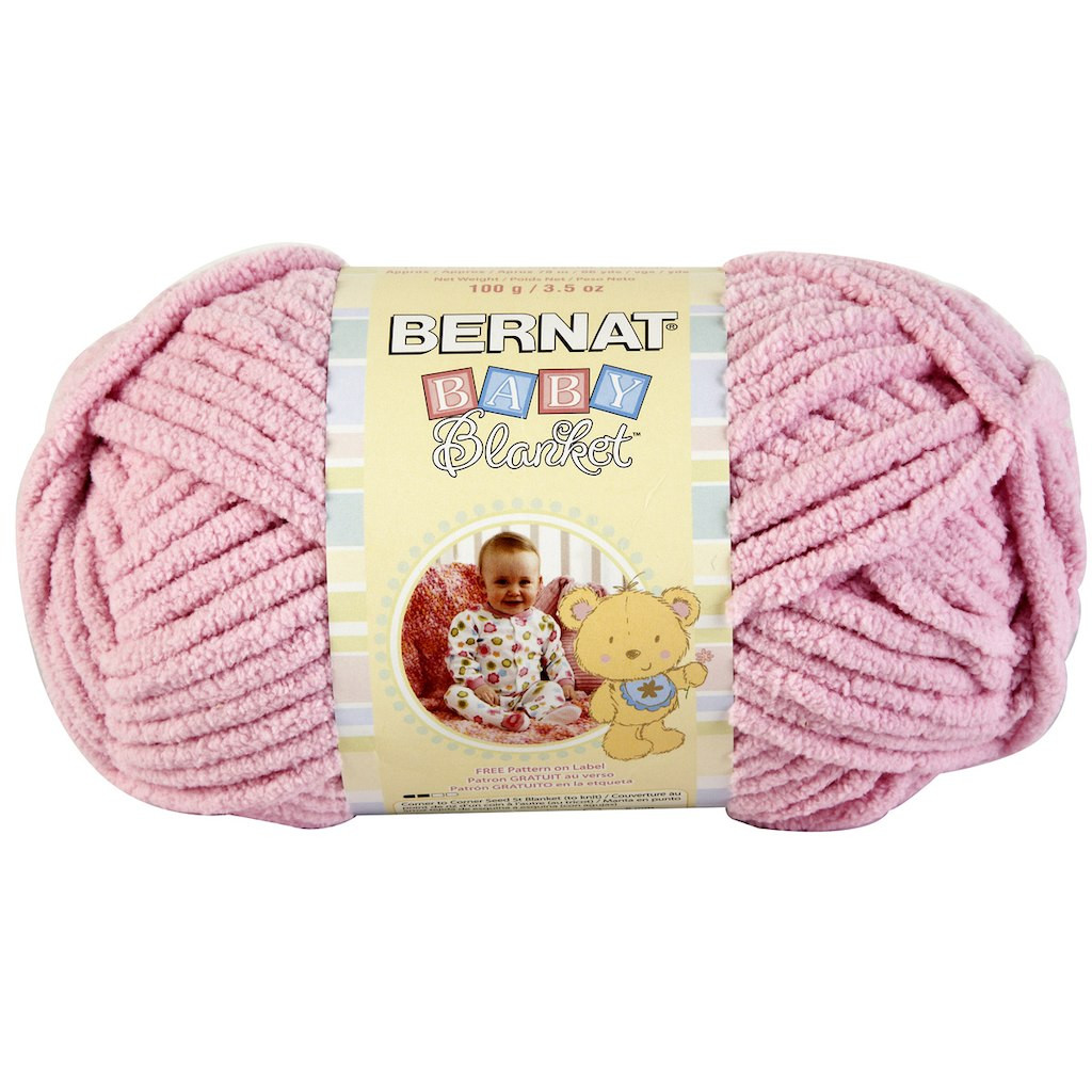 Bernat Baby Blanket Yarn Fresh Bernat Baby Blanket™ Yarn Of Delightful 42 Models Bernat Baby Blanket Yarn