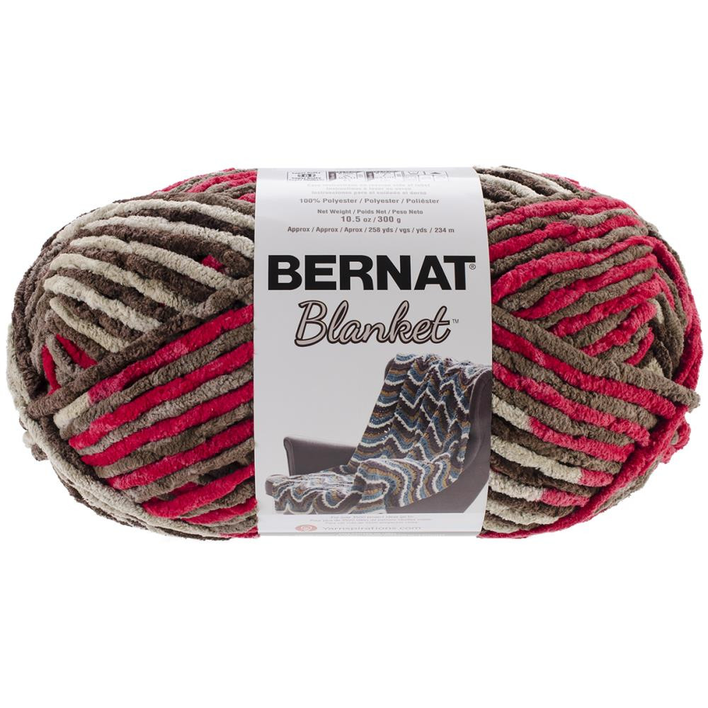 Bernat Baby Blanket Yarn New Bernat Blanket 300g American Yarns Of Delightful 42 Models Bernat Baby Blanket Yarn