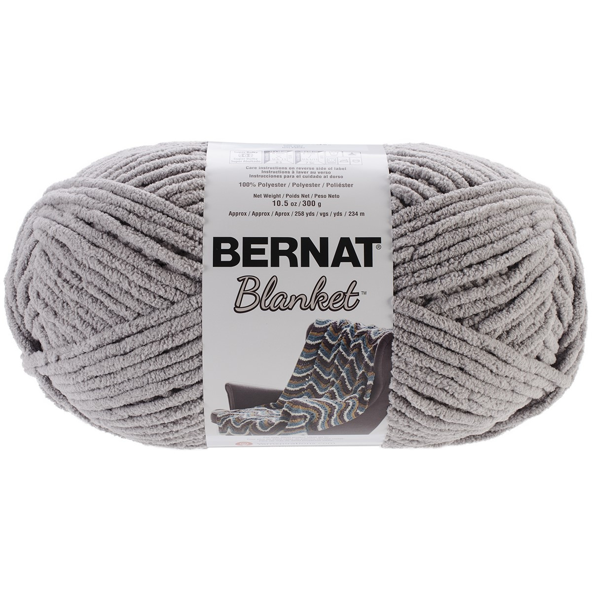 Bernat Big Yarn Awesome Bernat Blanket Big Ball Yarn Pale Grey Of Fresh 49 Pics Bernat Big Yarn