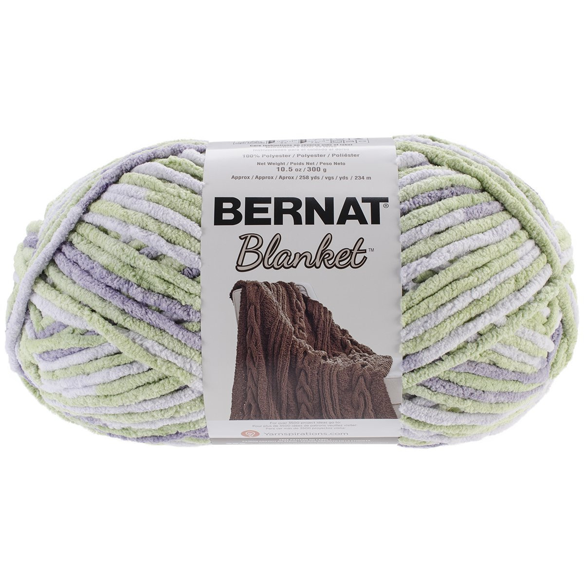 Bernat Big Yarn Beautiful Spinrite Bernat Blanket Big Ball Yarn Of Fresh 49 Pics Bernat Big Yarn