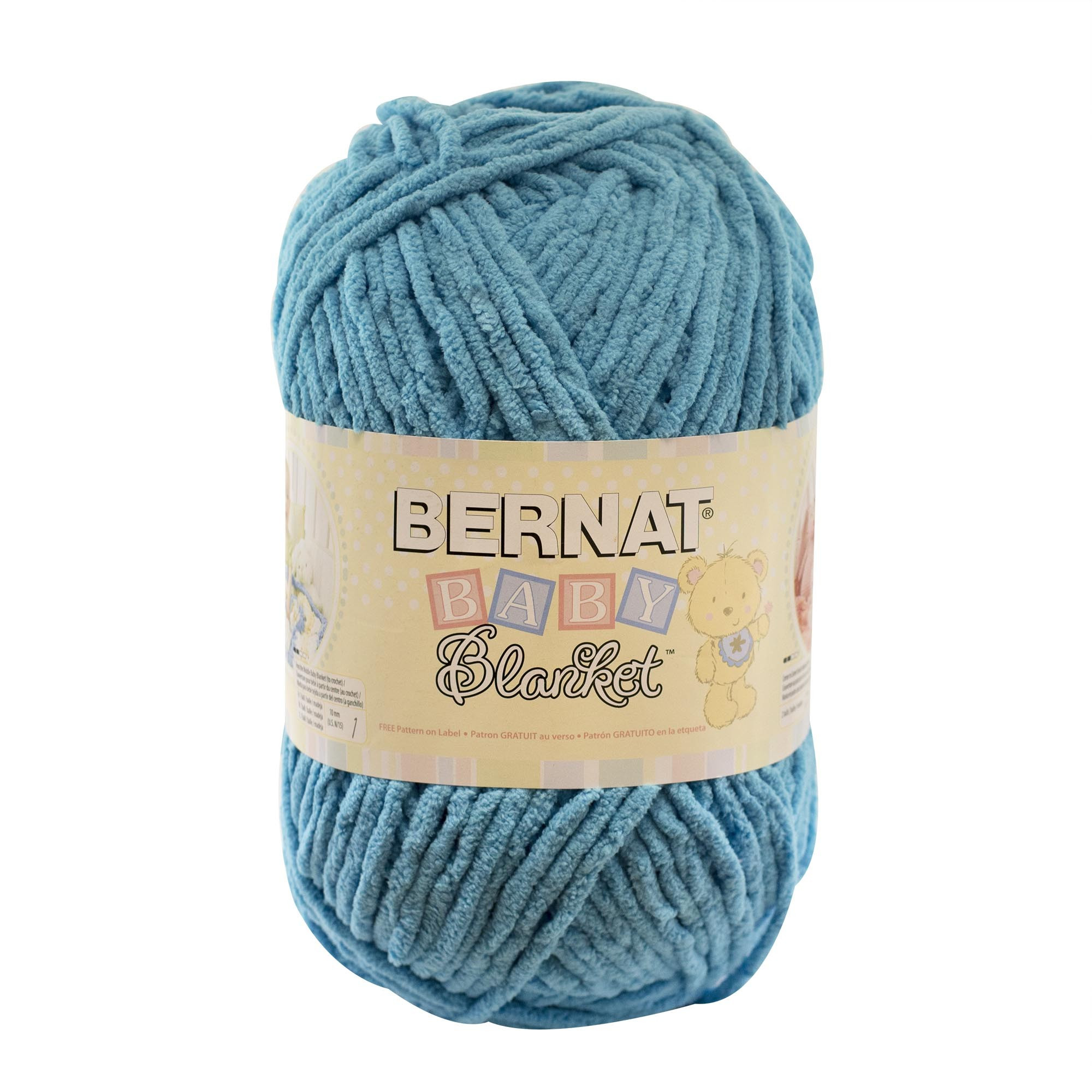 Bernat Big Yarn Fresh Bernat Blanket Big Ball Knitting Yarn 300g Of Fresh 49 Pics Bernat Big Yarn