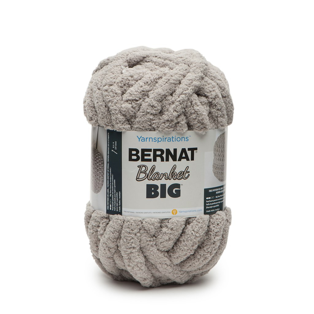 Bernat Big Yarn Lovely Bernat Blanket Big™ Yarn Of Fresh 49 Pics Bernat Big Yarn