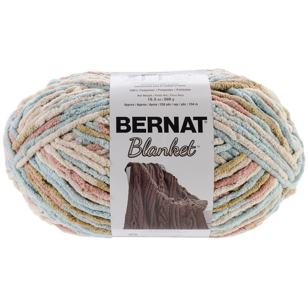 Bernat Big Yarn Unique Spinrite Bernat Blanket Big Ball Yarn Of Fresh 49 Pics Bernat Big Yarn