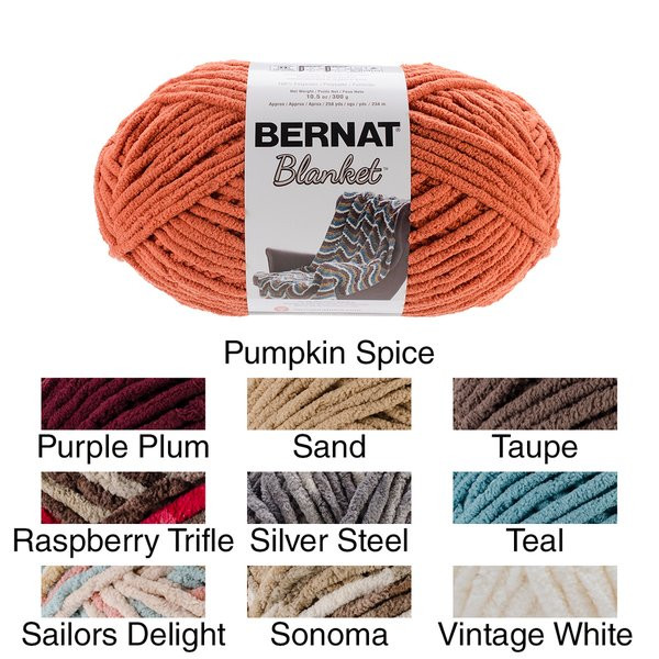 Bernat Blanket Big Ball Yarn Awesome Bernat Blanket Big Ball Yarn Free Shipping orders Of Innovative 41 Ideas Bernat Blanket Big Ball Yarn