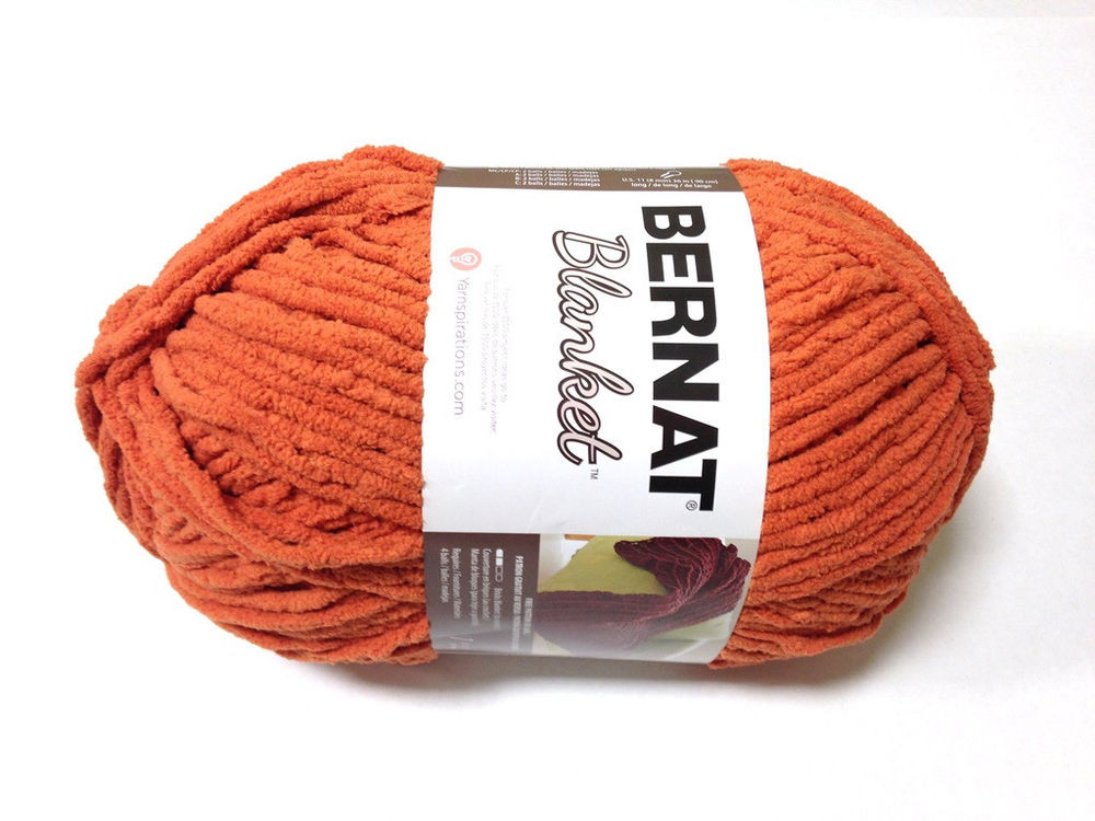 Bernat Blanket Big Ball Yarn Best Of Bernat Blanket Yarn Pumpkin Spice Big Ball 300 Gram Skein Of Innovative 41 Ideas Bernat Blanket Big Ball Yarn