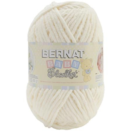Bernat Baby Blanket Big Ball Yarn Walmart