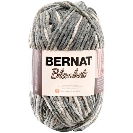 Bernat Blanket Big Ball Yarn Walmart