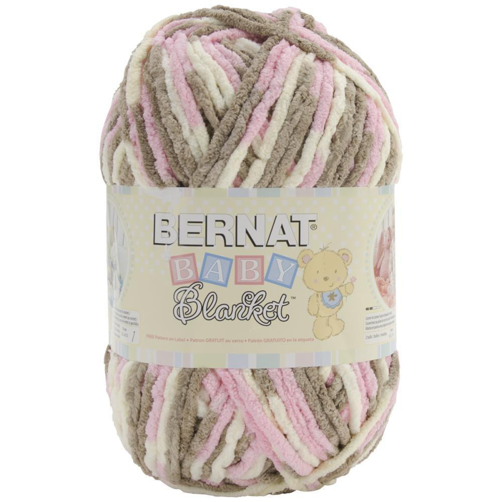 Bernat Blanket Big Ball Yarn Fresh Bernat Baby Blanket Yarn Little Petunias Big Ball 300 Gram Of Innovative 41 Ideas Bernat Blanket Big Ball Yarn