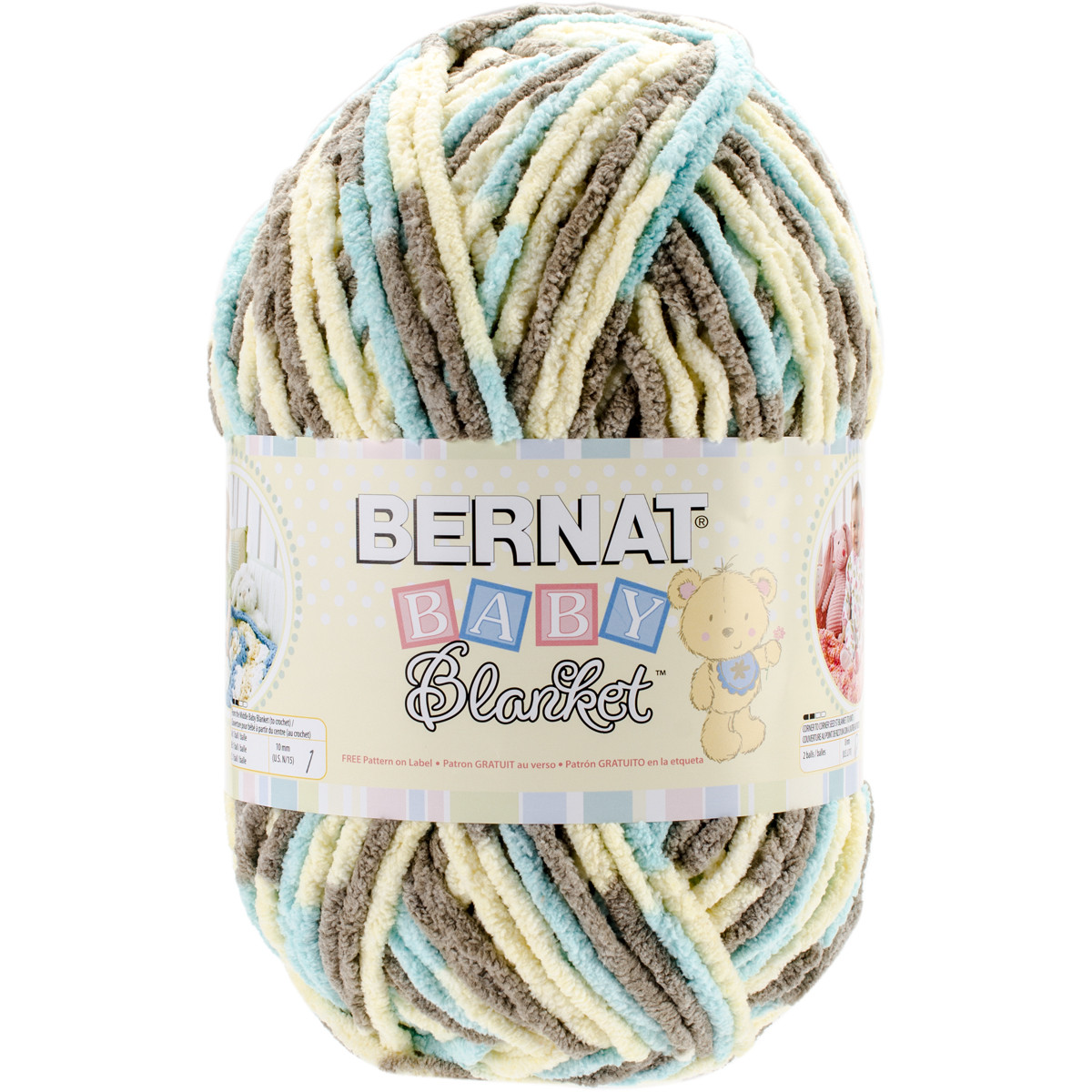 Bernat Blanket Big Ball Yarn Lovely Bernat Baby Blanket™ Big Ball Yarn Beach Babe Of Innovative 41 Ideas Bernat Blanket Big Ball Yarn