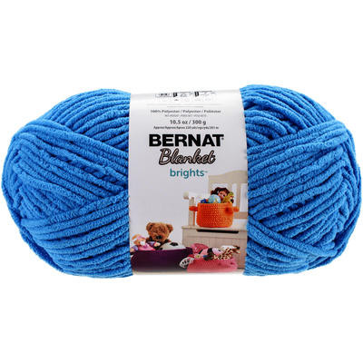 Bernat Blanket Brights Best Of Bernat Blanket Brights Big Ball Yarn Busy Blue Of Amazing 42 Pictures Bernat Blanket Brights