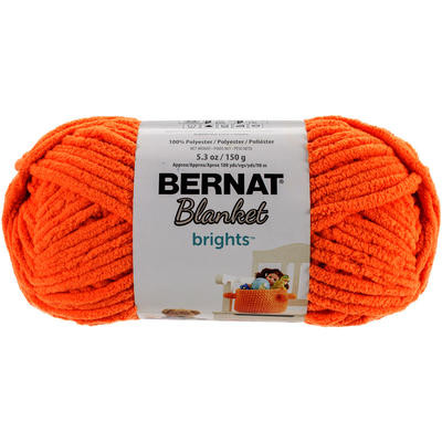 Bernat Blanket Brights Best Of Bernat Blanket Brights Yarn Carrot orange Of Amazing 42 Pictures Bernat Blanket Brights