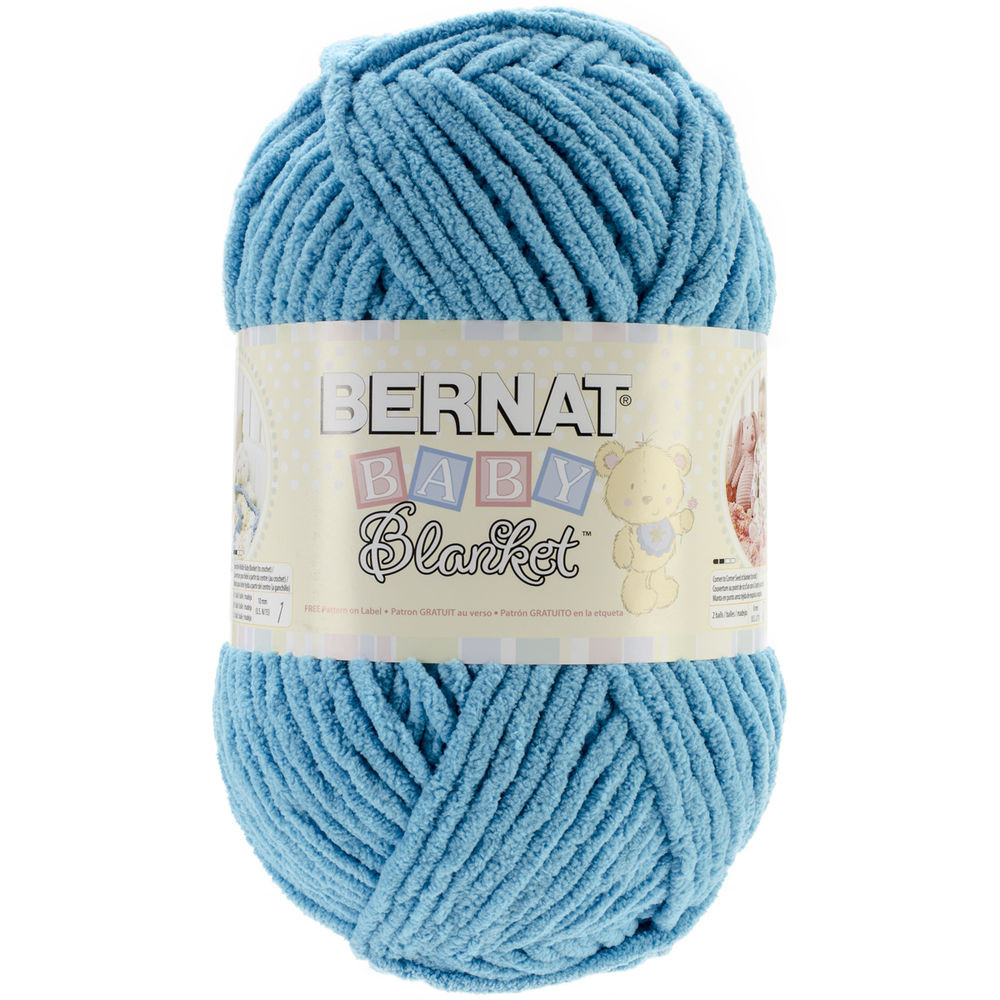 Bernat Blanket Yarn Awesome Baby Blanket Big Ball Yarn Baby Teal Of Beautiful 42 Models Bernat Blanket Yarn