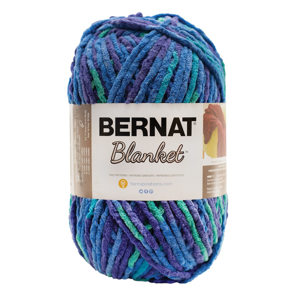 Bernat Blanket Yarn Best Of Bernat Blanket™ Yarn Of Beautiful 42 Models Bernat Blanket Yarn