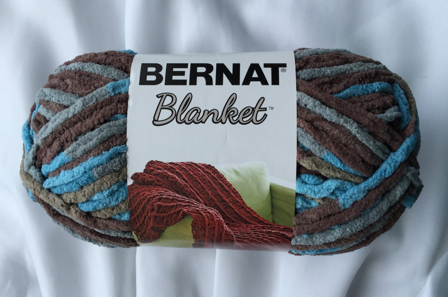 Bernat Blanket Yarn Best Of Coastal Cottage Bernat Blanket Yarn 5 3 Oz 150 G Of Beautiful 42 Models Bernat Blanket Yarn