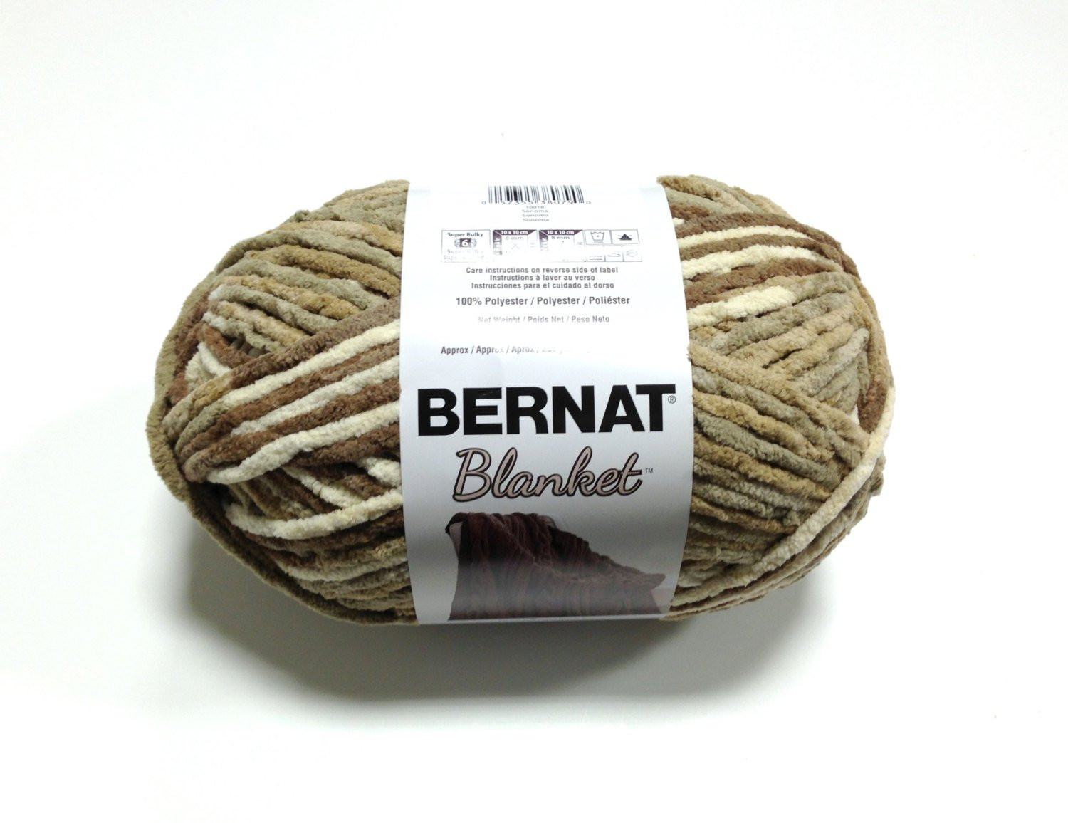 Bernat Blanket Yarn Fresh Bernat Blanket Yarn In sonoma Skein by Of Beautiful 42 Models Bernat Blanket Yarn