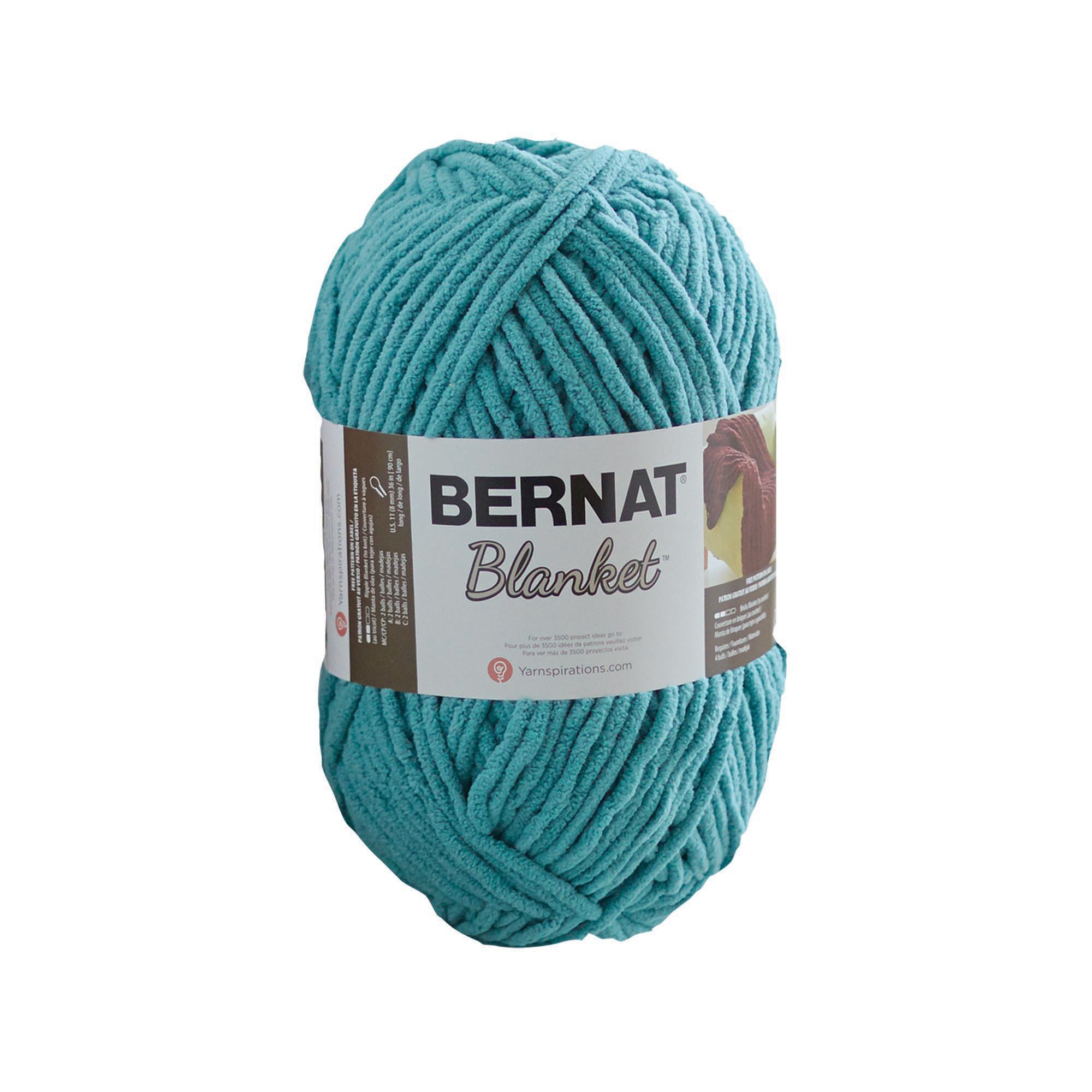 Bernat Blanket Yarn Inspirational Bernat Blanket Yarn 300g Of Beautiful 42 Models Bernat Blanket Yarn