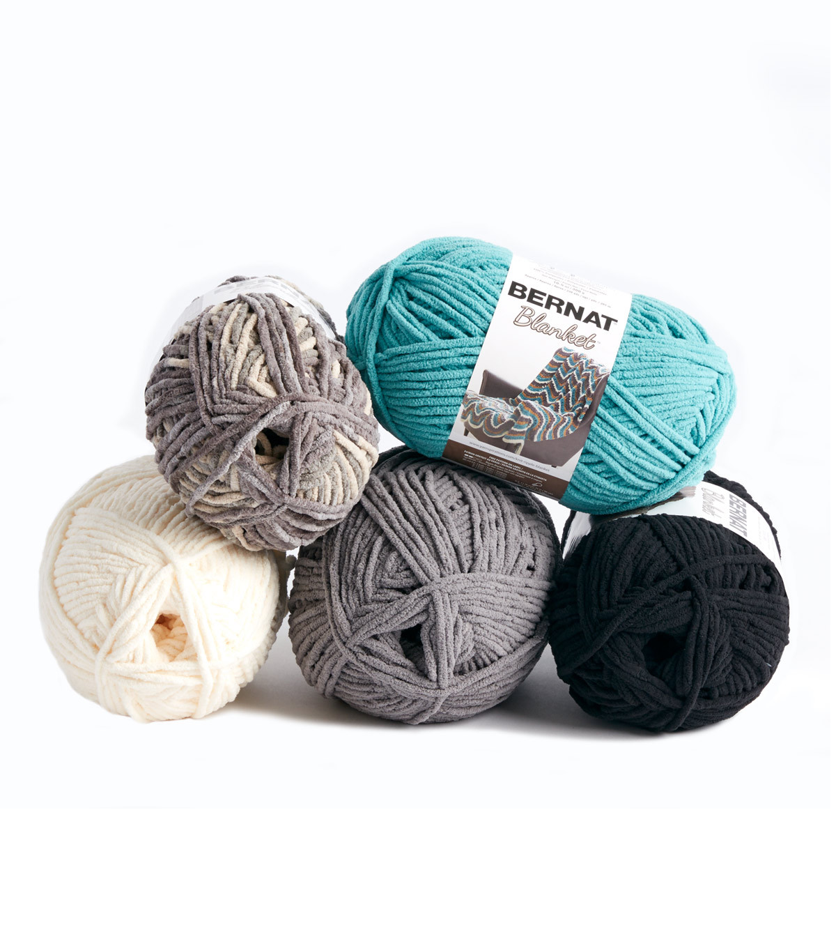 Bernat Blanket Yarn Luxury Bernat Blanket Big Ball Yarn at Joann Of Beautiful 42 Models Bernat Blanket Yarn