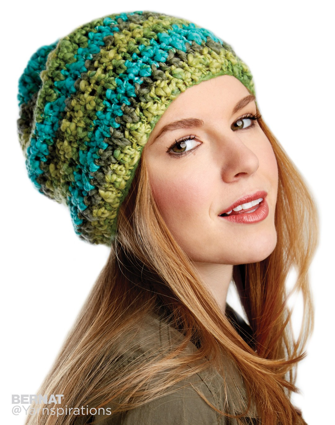Bernat Crochet Patterns Best Of Bernat Slouchy Crochet Hat Crochet Pattern Of Awesome 45 Photos Bernat Crochet Patterns