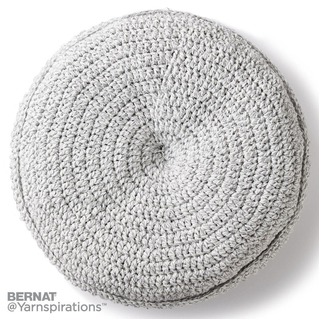 Bernat Crochet Patterns Lovely Bernat Crochet Pet Bed Crochet Pattern Of Awesome 45 Photos Bernat Crochet Patterns