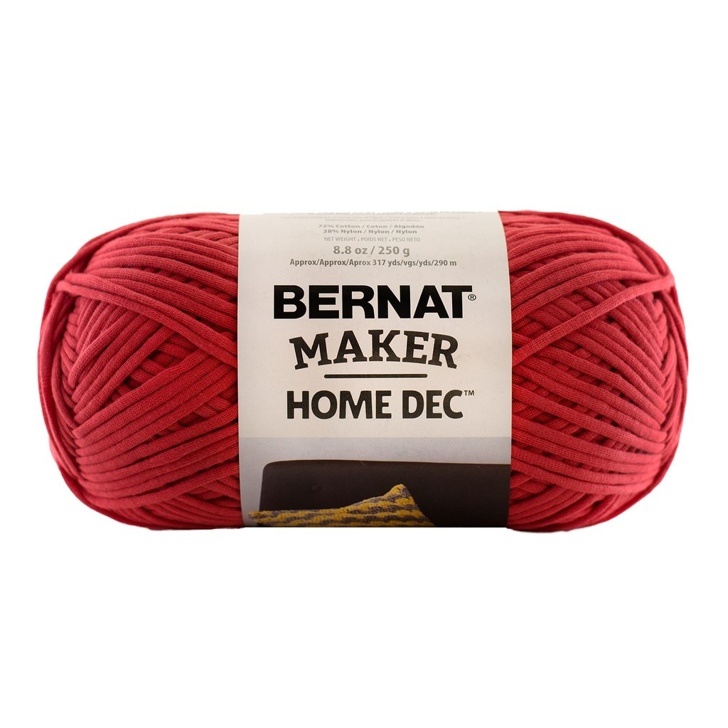 Bernat Maker Home Dec™ Yarn