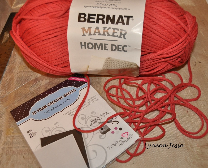 Bernat Maker Home Dec Yarn Best Of I Am Dreaming Of Castles Bernat Maker Home Decor Yarn Of Charming 45 Ideas Bernat Maker Home Dec Yarn