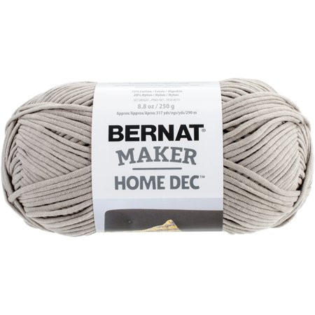 Bernat Maker Home Dec Yarn Elegant Bernat Maker Home Dec Yarn Clay Walmart Of Charming 45 Ideas Bernat Maker Home Dec Yarn