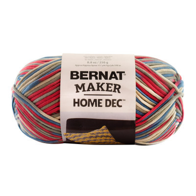 Bernat Maker Home Dec Yarn Elegant Yarnspirations Of Charming 45 Ideas Bernat Maker Home Dec Yarn
