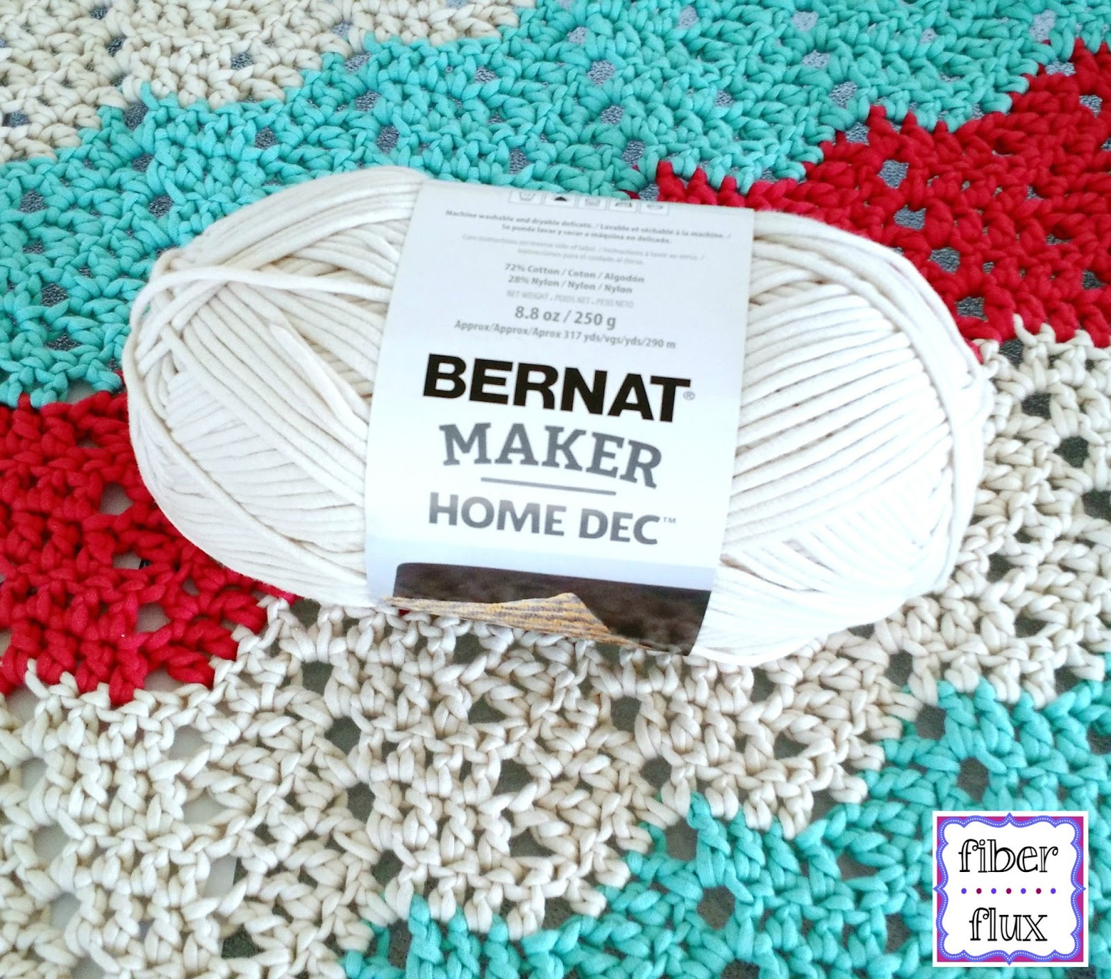 Bernat Maker Home Dec Yarn Lovely Fiber Flux Yarn 101 Bernat Maker Home Dec Of Charming 45 Ideas Bernat Maker Home Dec Yarn