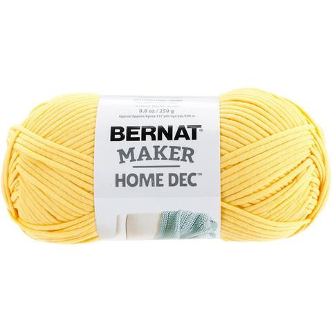 Bernat Maker Home Dec Yarn Luxury Bernat Maker Home Dec™ Yarn Cream – Knitting Warehouse Of Charming 45 Ideas Bernat Maker Home Dec Yarn