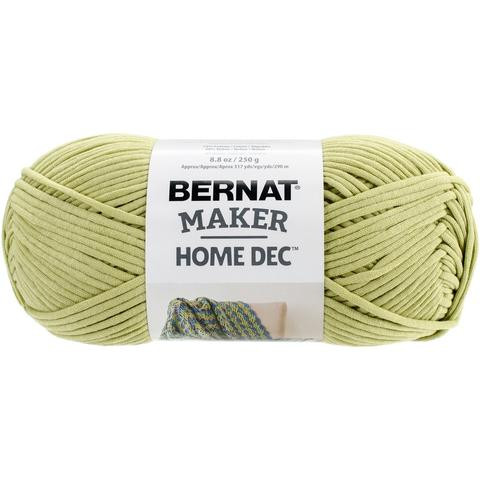 Bernat Maker Home Dec™ Yarn – Knitting Warehouse