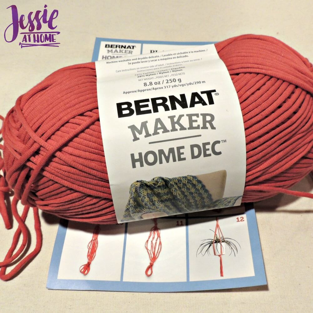 Bernat Maker Home Dec Yarn Unique Bernat Maker Home Dec Yarn Review Of Charming 45 Ideas Bernat Maker Home Dec Yarn