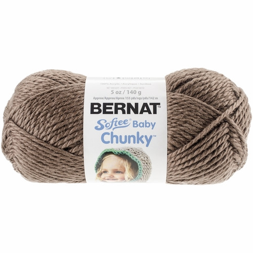 Bernat softee Chunky Best Of Bernat softee Baby Chunky Yarn Teddy Brown 2 Of Delightful 50 Images Bernat softee Chunky