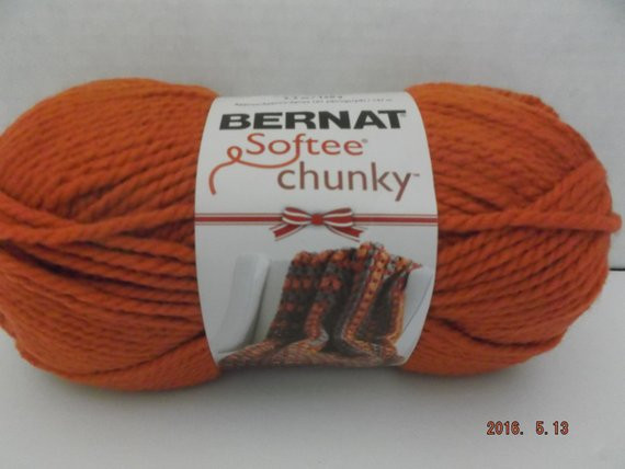 Bernat softee Chunky Best Of Bernat softee Chunky Yarn Colour Pumpkin 150 Of Delightful 50 Images Bernat softee Chunky
