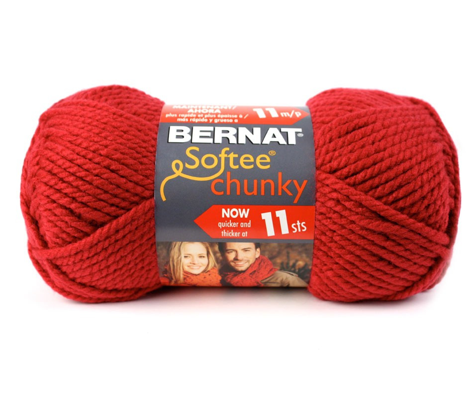 Bernat softee Chunky Lovely Yarnspirations Of Delightful 50 Images Bernat softee Chunky