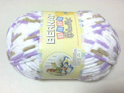 Bernat Super Bulky Yarn Awesome Bernat Baby Blanket Yarn Little Lilac Dove – Kay S Crochet Of Luxury 41 Ideas Bernat Super Bulky Yarn