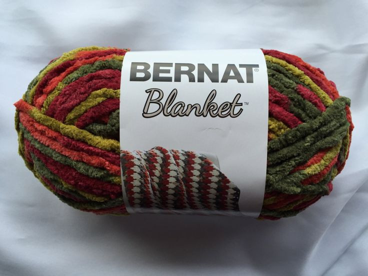 Bernat Super Bulky Yarn Awesome Harvest Bernat Blanket Yarn 150g 5 3 Oz Super Of Luxury 41 Ideas Bernat Super Bulky Yarn
