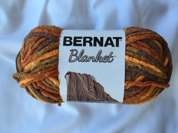 Bernat Super Bulky Yarn Inspirational Fall Leaves Bernat Blanket Yarn 150g 5 3 Oz Super Of Luxury 41 Ideas Bernat Super Bulky Yarn