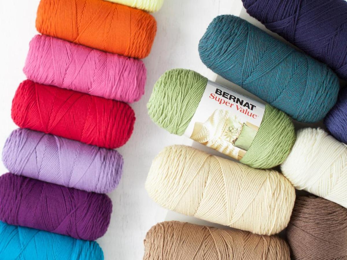 Bernat Super Value Beautiful Bernat Super Value Yarn Of Beautiful 46 Pics Bernat Super Value