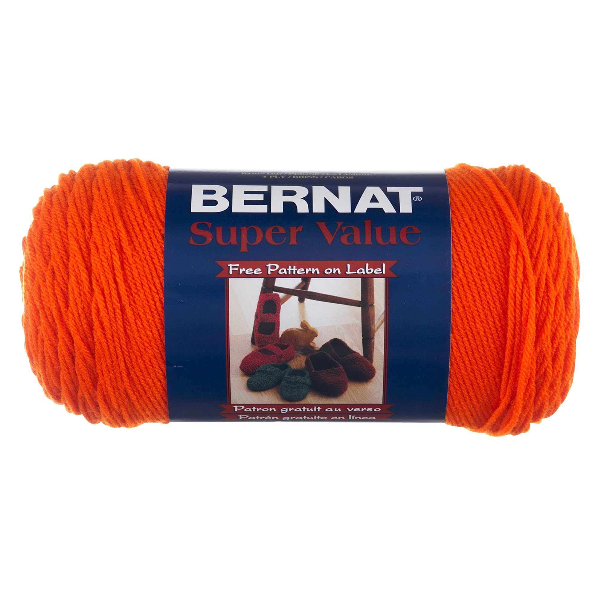 Bernat Super Value Elegant Bernat Super Value Knitting Yarn 197g 142g Of Beautiful 46 Pics Bernat Super Value