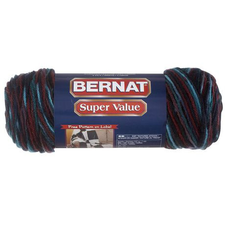 Bernat Super Value New Walmart Canada Of Beautiful 46 Pics Bernat Super Value
