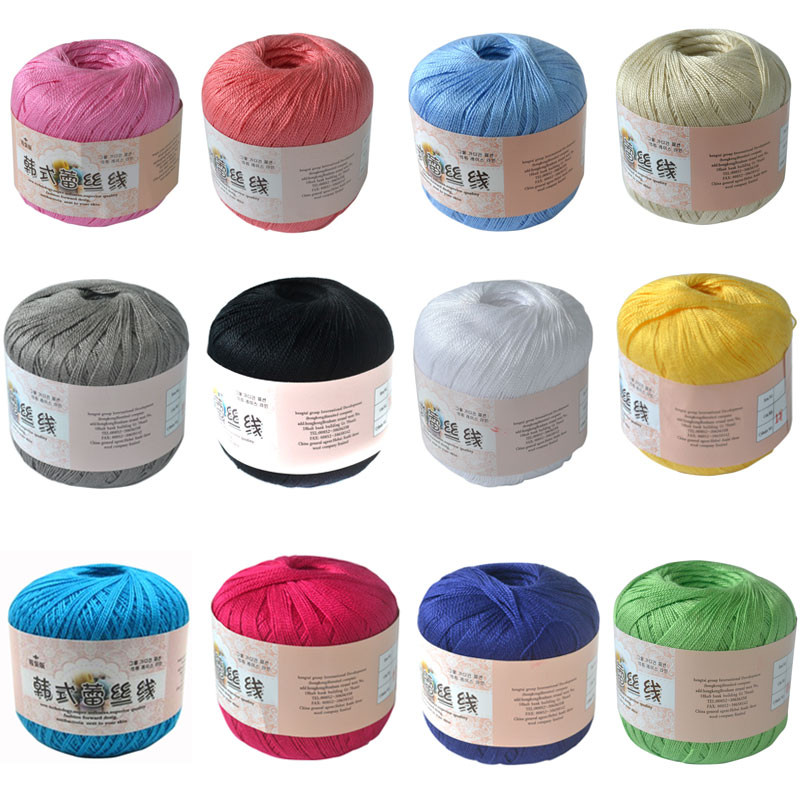 Best Cotton Yarn Awesome Aliexpress Buy High Quality Lace Cotton Yarn for Of Unique 44 Ideas Best Cotton Yarn