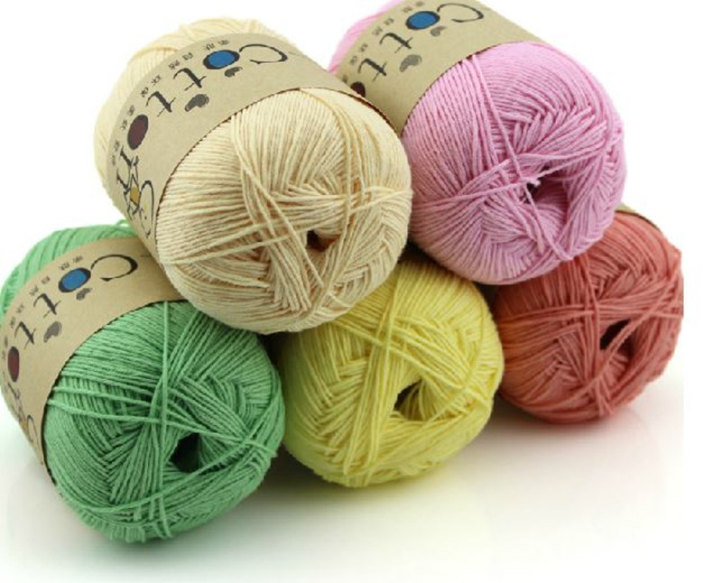 Best Cotton Yarn Beautiful Aliexpress Buy Cotton Yarn for Knitting 16s 3 Of Unique 44 Ideas Best Cotton Yarn