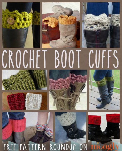 Best Of 10 Hot and Free Boot Cuff Patterns to Make today Free Crochet Boot Cuff Pattern Of Amazing 42 Ideas Free Crochet Boot Cuff Pattern