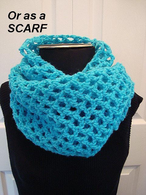 10 Simple Crochet Patterns For Beginners