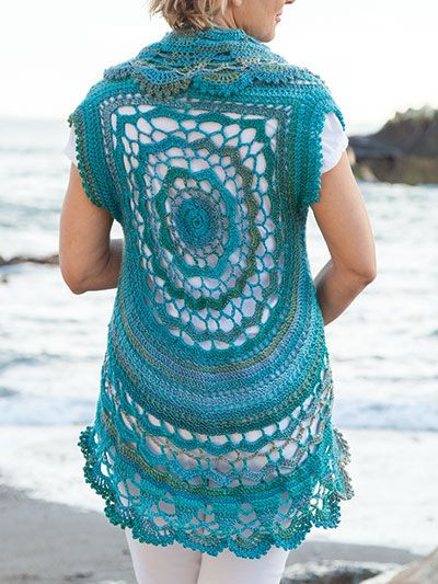 Best Of 1000 Ideas About Crochet Circle Vest On Pinterest Circle Vest Crochet Pattern Of Incredible 43 Ideas Circle Vest Crochet Pattern