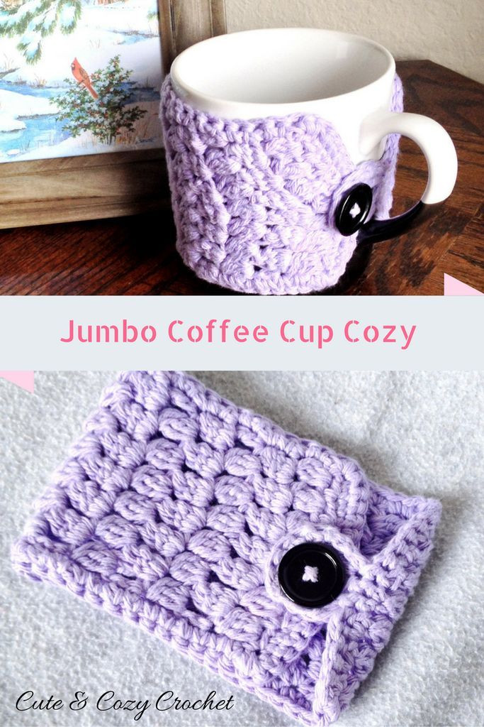 Best Of 1000 Ideas About Crochet Cup Cozy On Pinterest Crochet Bowl Cozy Of New 36 Images Crochet Bowl Cozy
