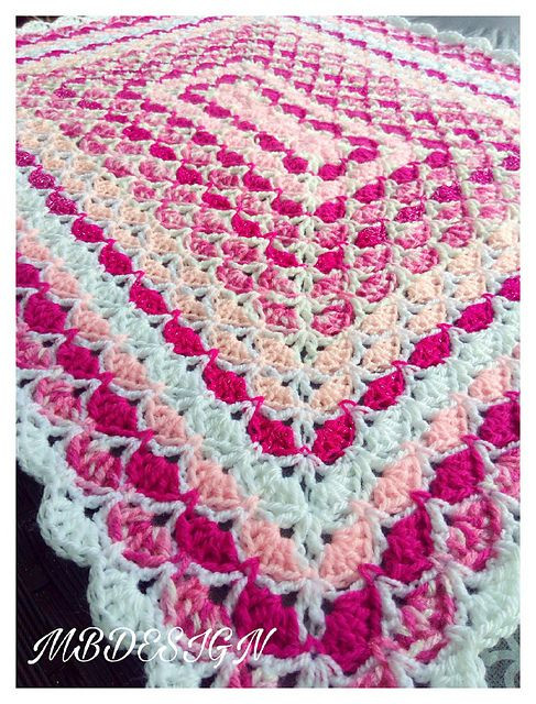 Best Of 1000 Ideas About Crochet Shell Blanket On Pinterest Crochet Shell Blanket Of Lovely 40 Pictures Crochet Shell Blanket